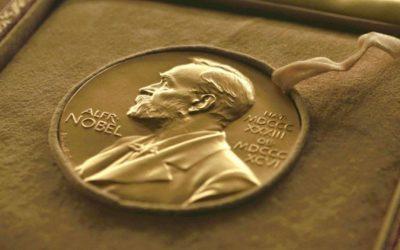 ¿Qué hay sobre el Premio Nobel de Literatura?